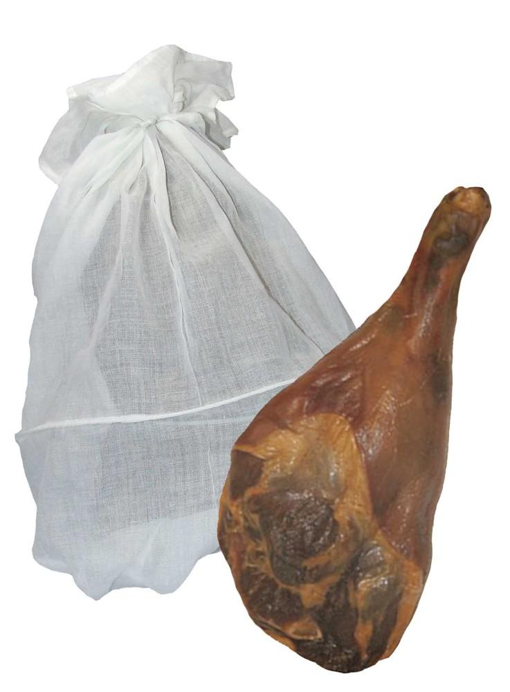 skinke-og fenalårpose