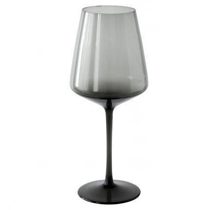 Noir vin glass 60cl