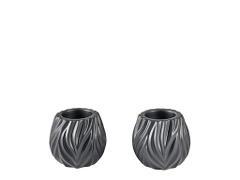 Telysestake svart 2 stk fra Morsø