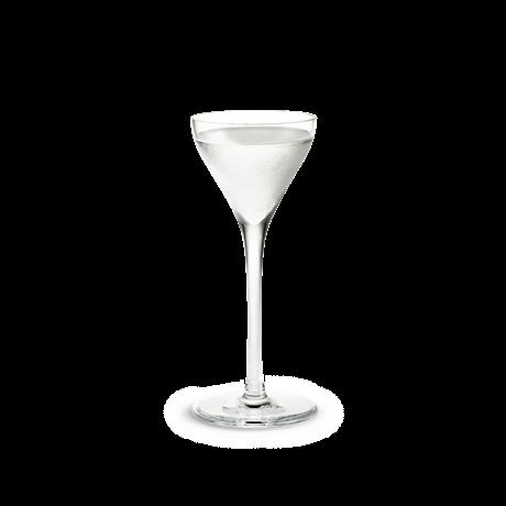 Dram glass                6 cl