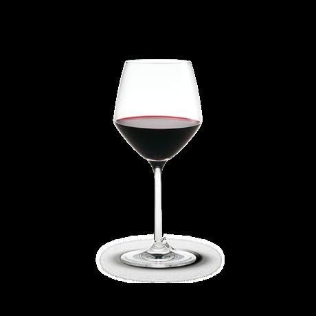 Rødvinsglass             43 cl