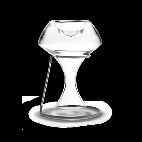 Karaffelholder      h: 19.1 cm