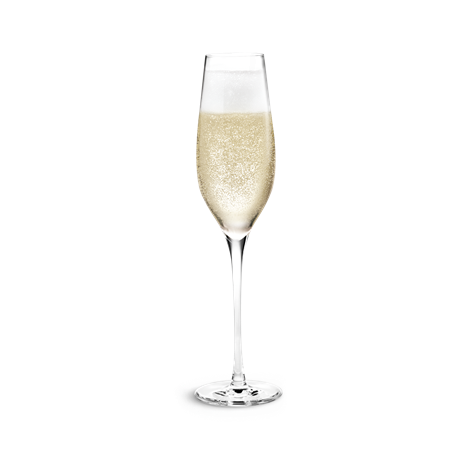Champagne glass          29 cl