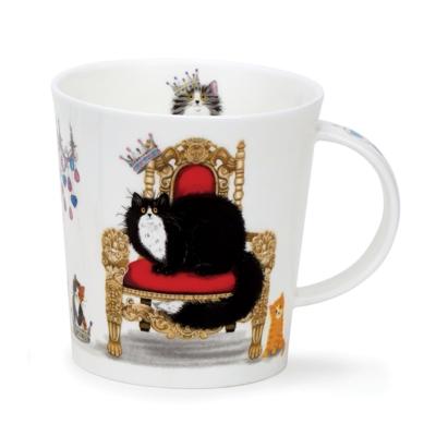 Lomond Royal Cats Black