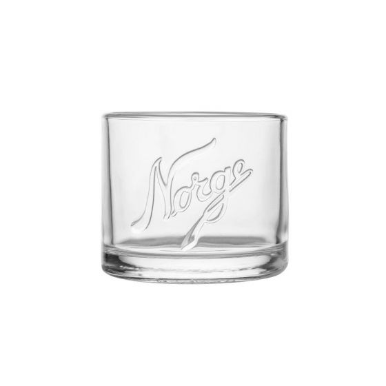Norgesglass lyuslykt 2 pk