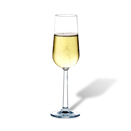 Champagneglass           24 cl