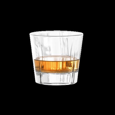 Drinkglass 4 stk         25 cl