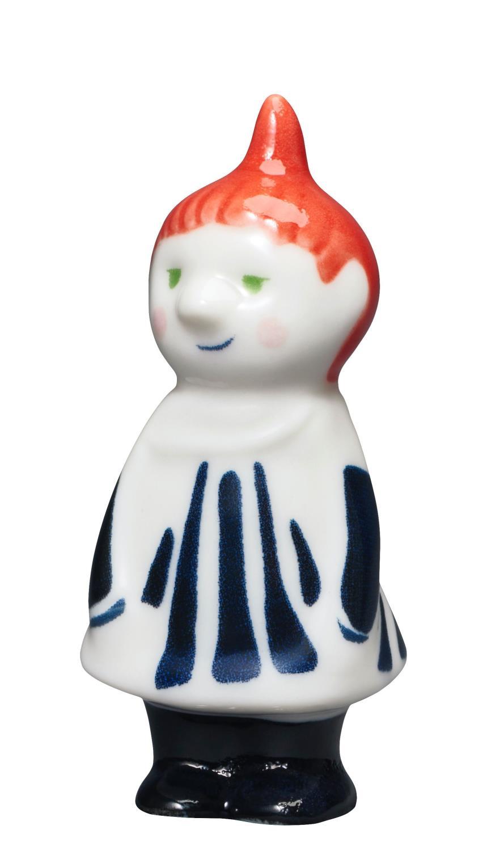 Mummi minifigur Lille My