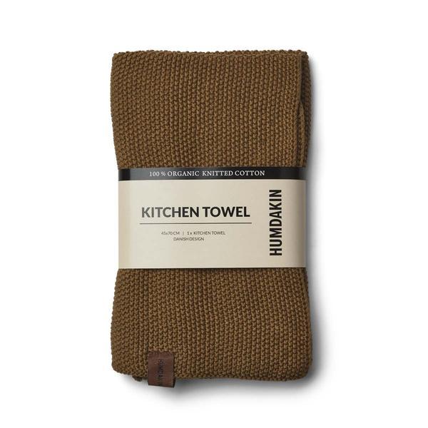 Kitchen Towel Sunset