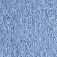 Kaffe servietter Elegance jeans blue 25x25
