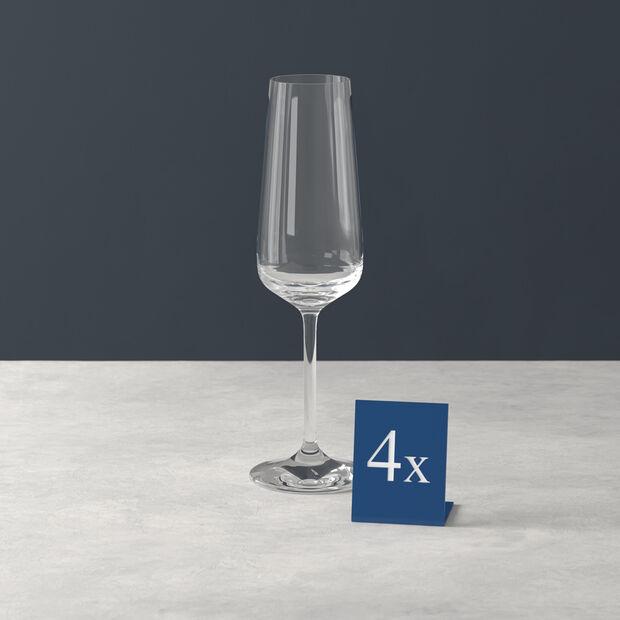 Champagne 4stk