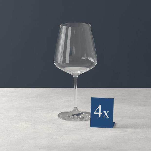 Rødvin 4pk