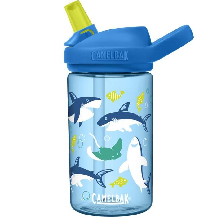 Drikkeflaske sharks and rays