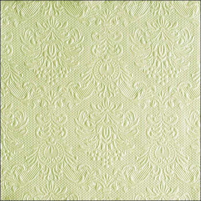 Lunsj servietter elegance pearl green