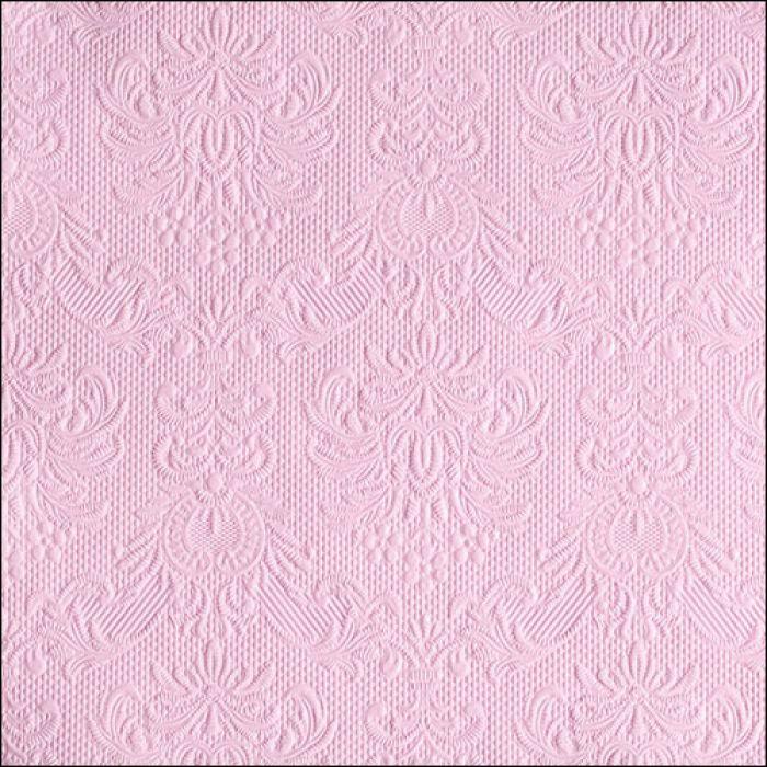 Middag servietter elegance rose