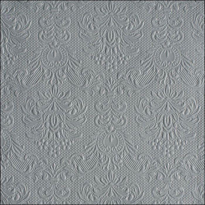 Middag servietter elegance grey