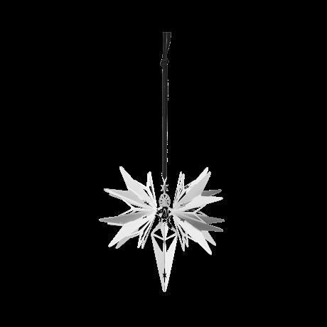 Engleoppheng sølv