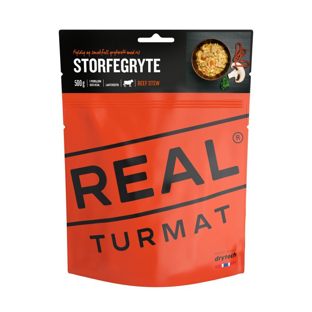 Real Turmat  Storfegryte 500 gr