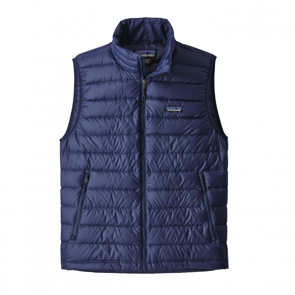 Patagonia  M Down Sweater Vest