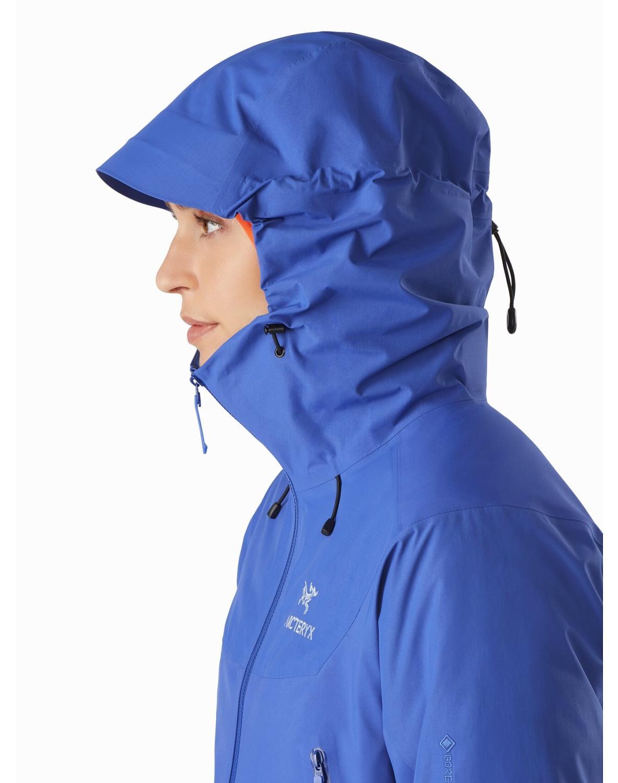 ArcTeryx  Beta SL Hybrid Jacket Women's(1)