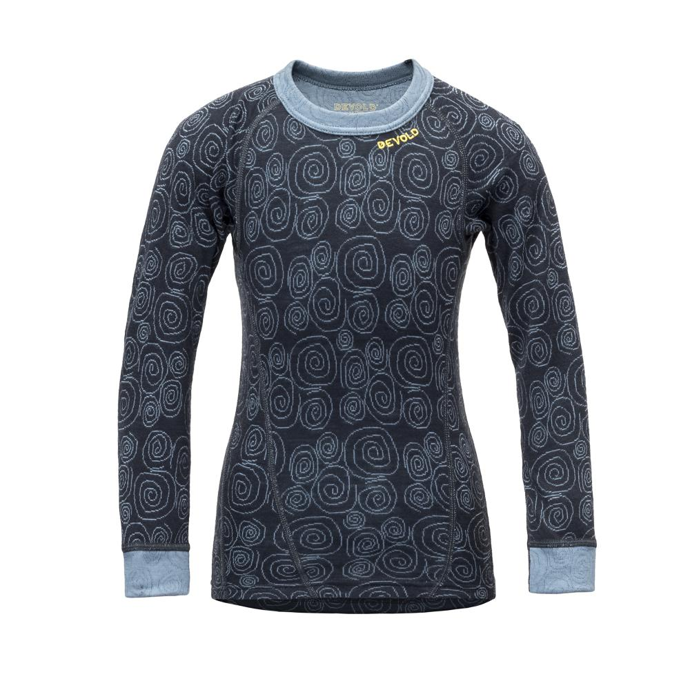 Devold  ACTIVE KID SHIRT