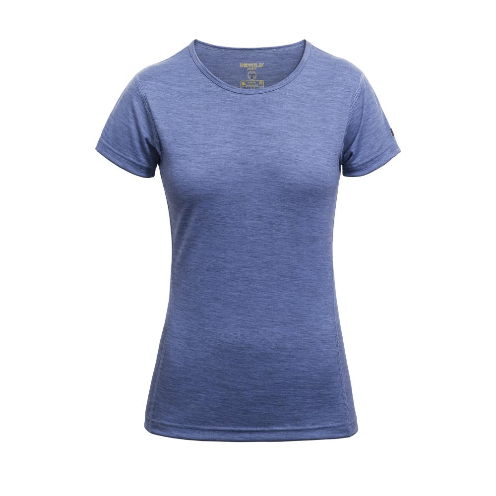 Devold  BREEZE WOMAN T-SHIRT