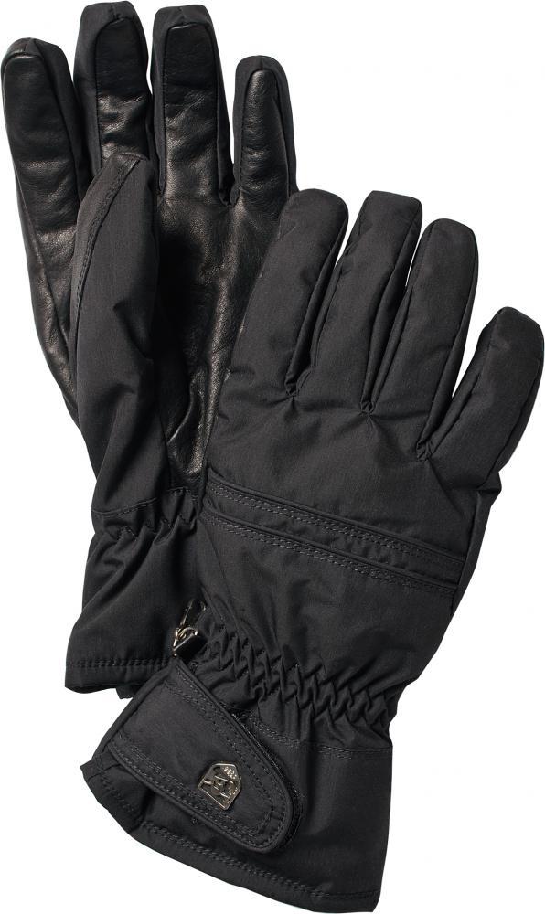 Hestra  Primaloft Leather Female 5F