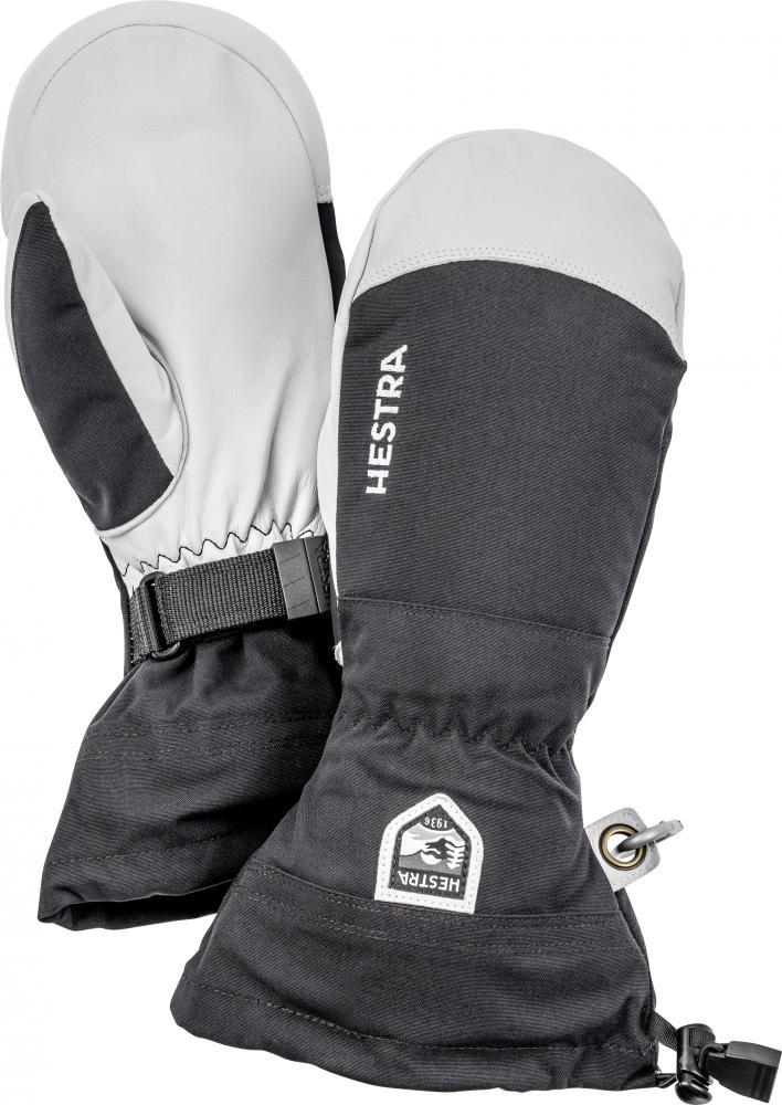 Hestra  Army Leather Heli Ski - mitt
