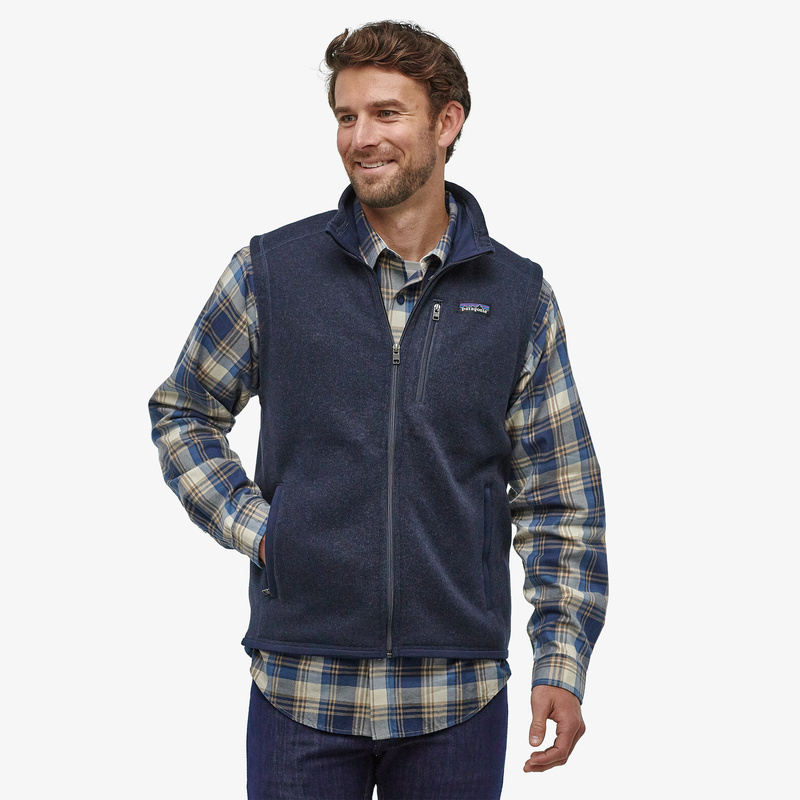Patagonia  M Better Sweater Vest(1)