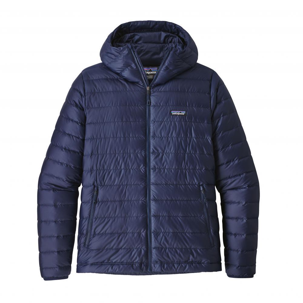 Patagonia  M Down Sweater Hoody