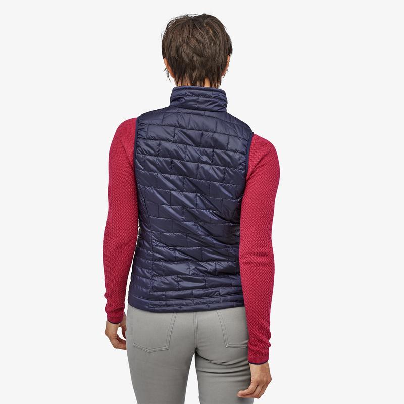 Patagonia  W Nano Puff Vest(1)