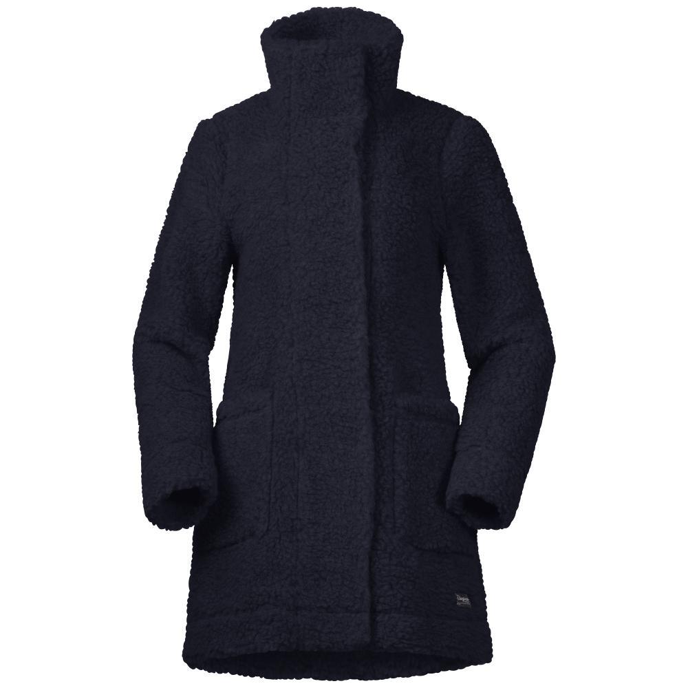 Bergans  Oslo Wool LooseFit W Jkt