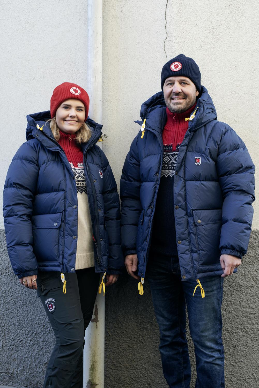 Fjällräven  Expedition Down Lite Jacket W(1)