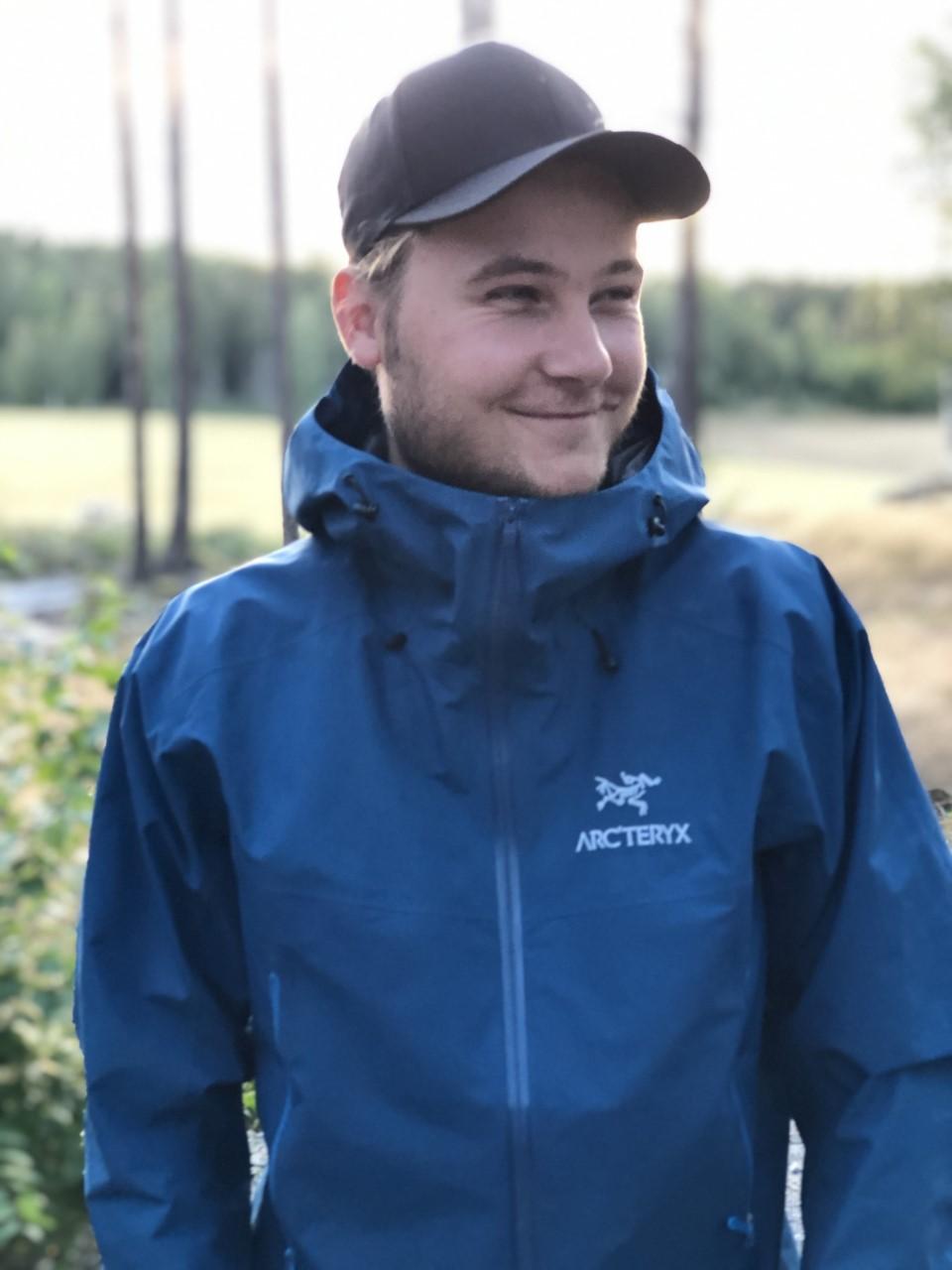 ArcTeryx  Beta SL Hybrid Jacket Men's(1)