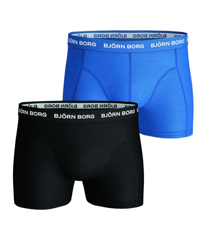 Bjørn Borg  2 pk Shorts Essential Sammy