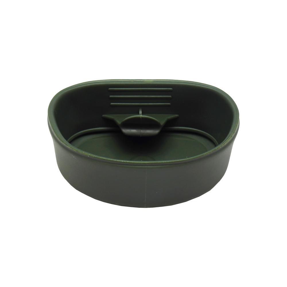 Wildo  VIPPKOPP ORIGINAL BIO-GREEN GRØNN