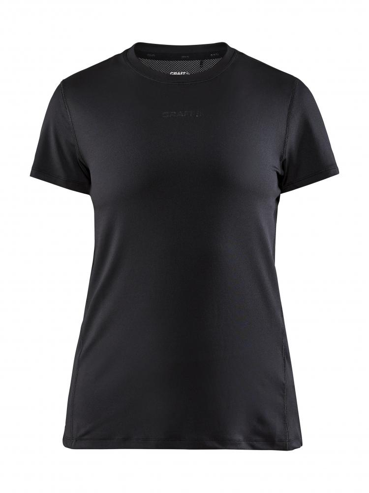 Craft  Adv Essence Ss Tee W