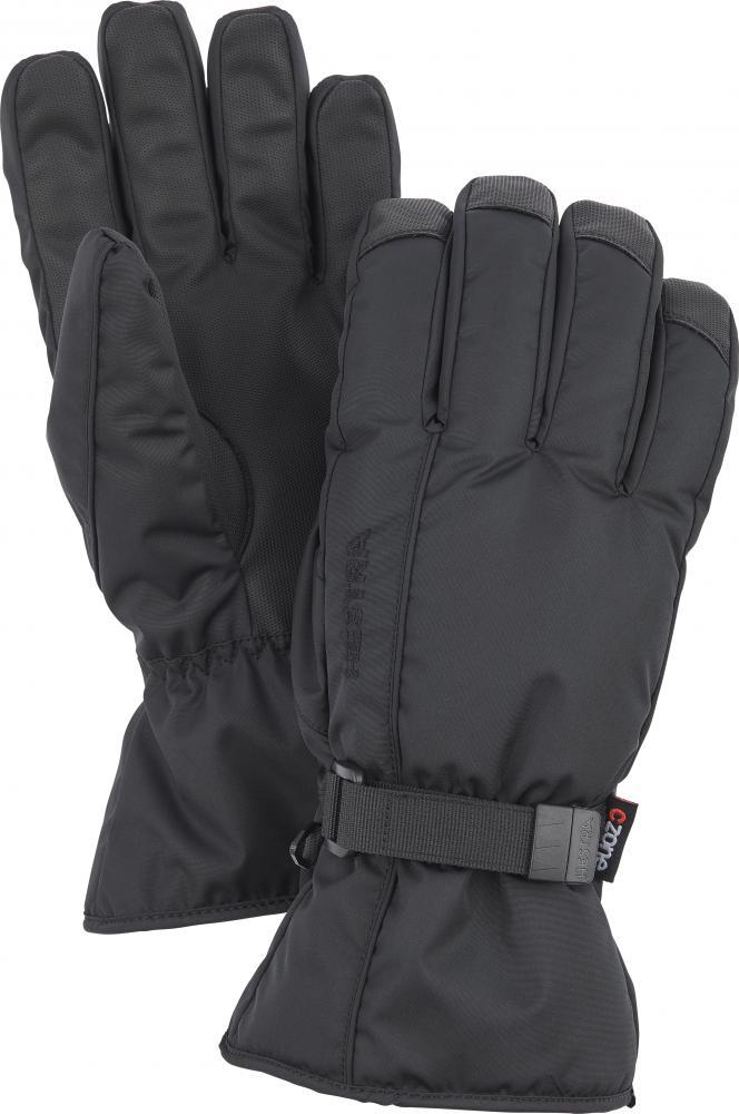 Hestra  Isaberg CZone Sr - 5 finger