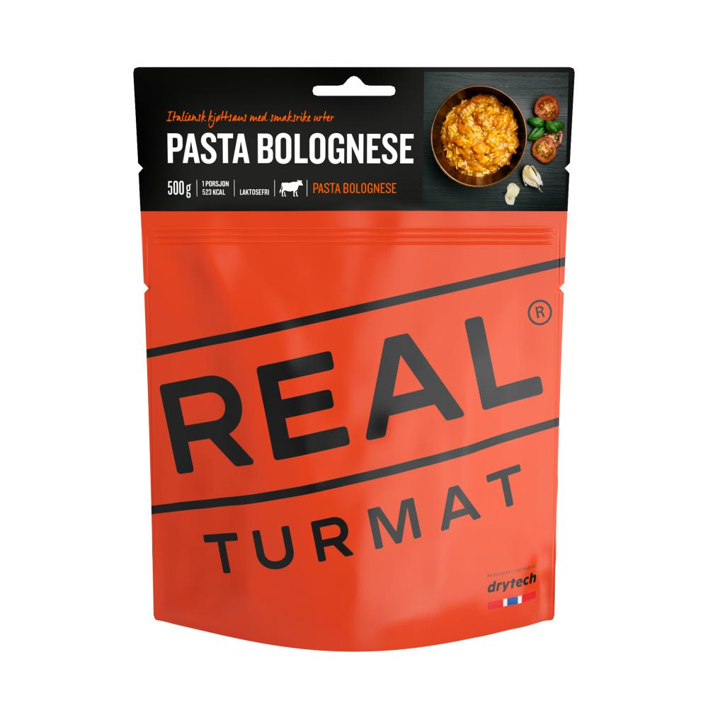 Real Turmat  Pasta Bolognese 500 gr