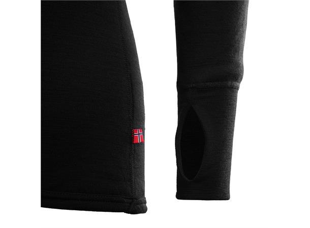 Aclima  DoubleWool Polo Shirt zip, Man(2)