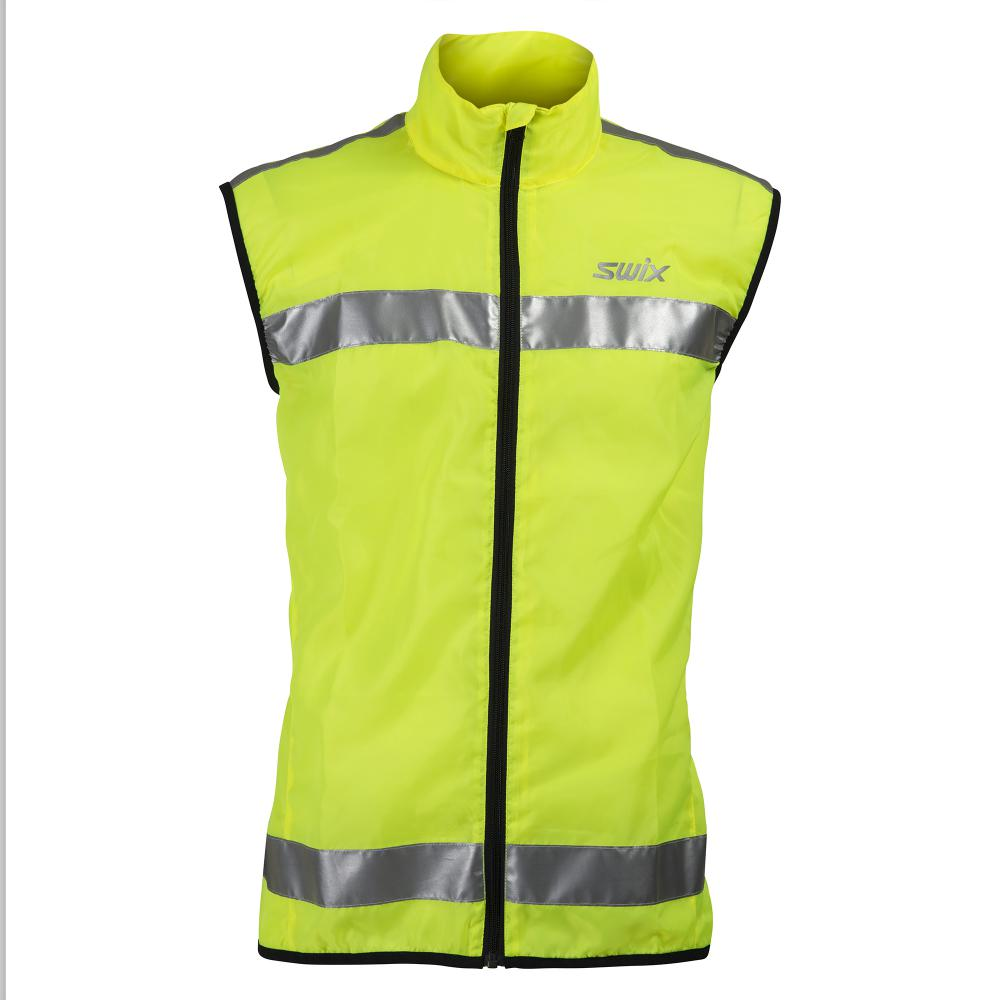 Swix  Flash Reflective vest Unisex