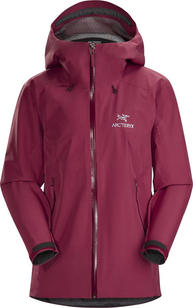ArcTeryx  Beta Lt Jacket Women's