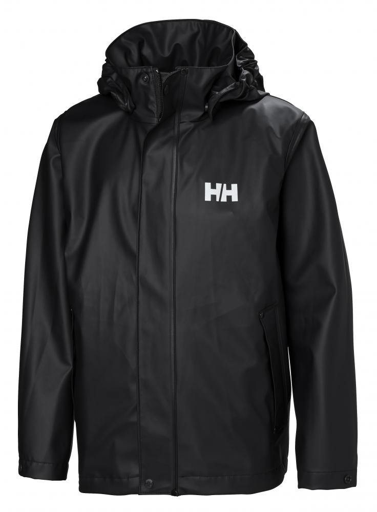 Helly Hansen  JR MOSS JACKET