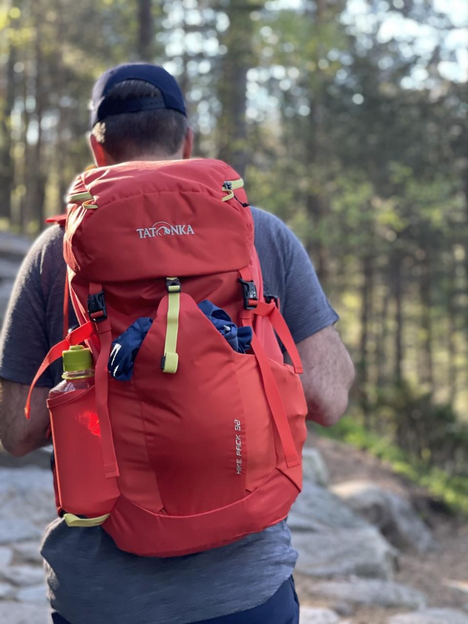 Tatonka Hike pack 32L(5)