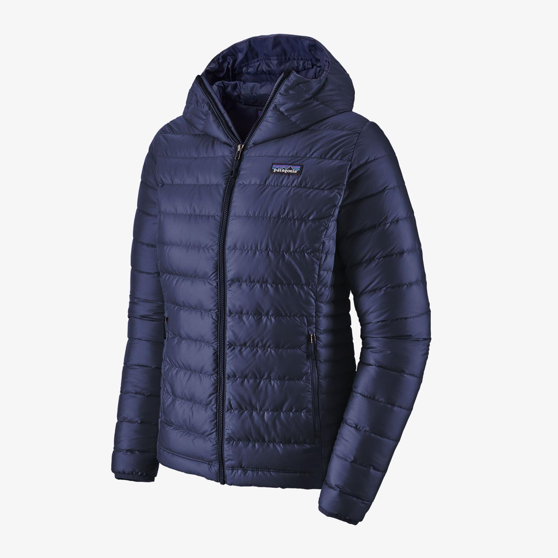 Patagonia  W´S Down Sweater Hoody