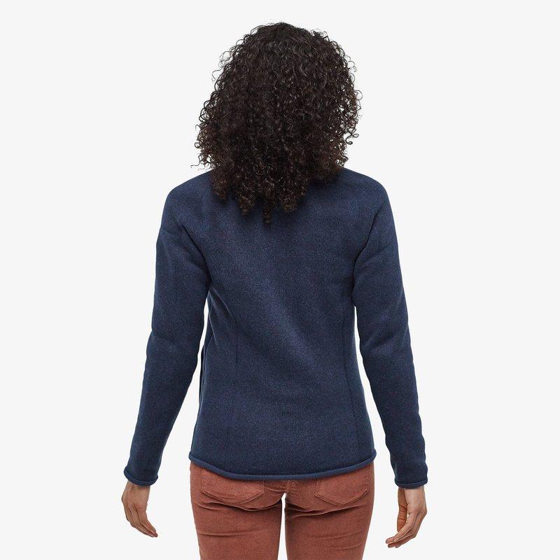 Patagonia  W Better Sweater Jkt(1)