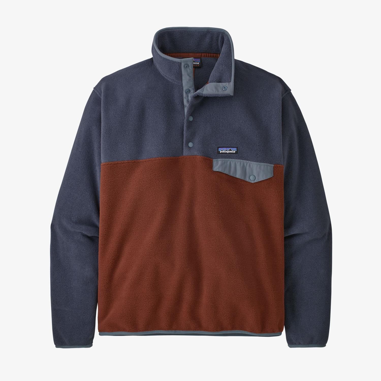 Patagonia  M´S Lw Synch Snap-T P/O - Eu Fit