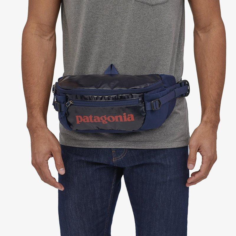 Patagonia  Black Hole Waist Pack 5L(1)