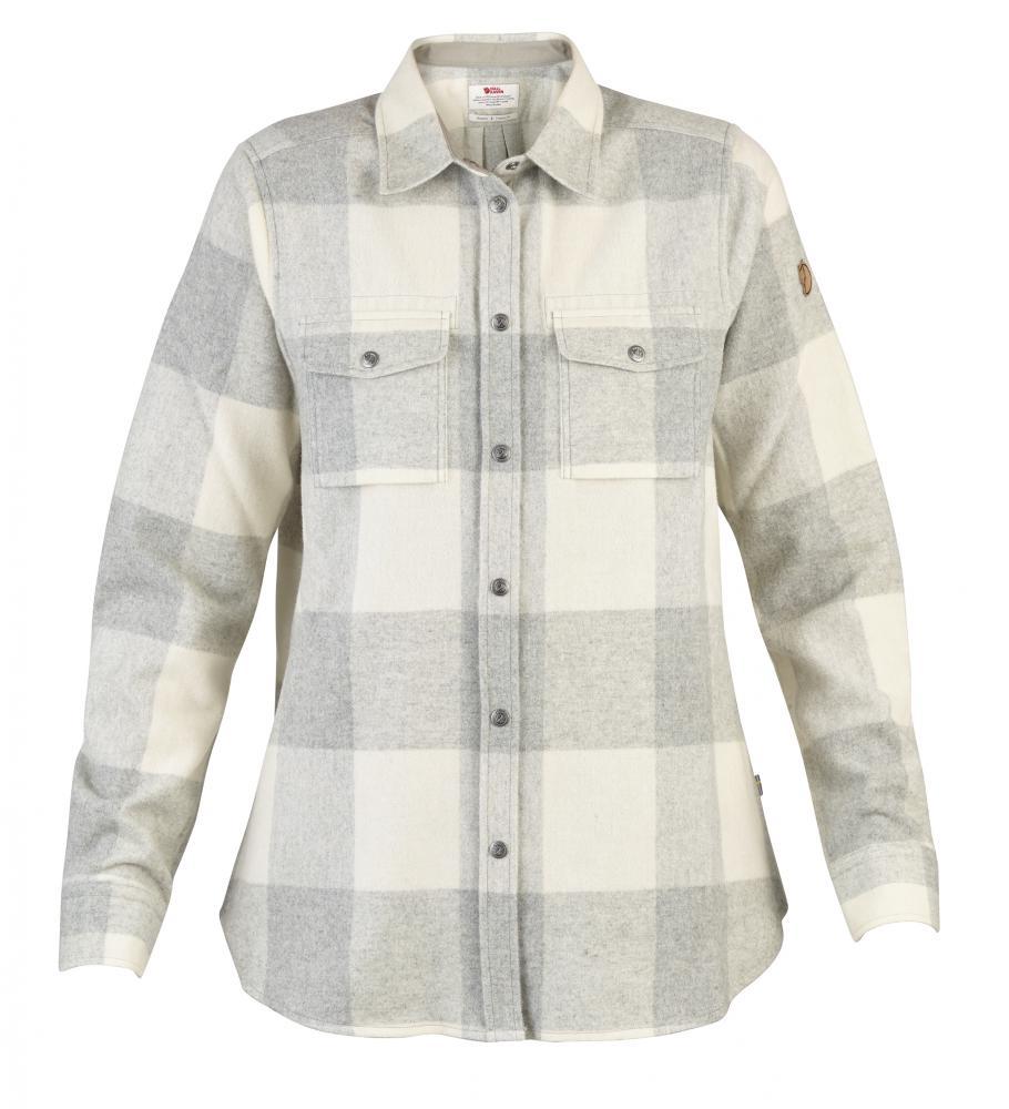 Fjällräven  Canada Shirt LS W