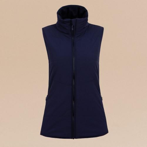 WoolLand Rena vest w